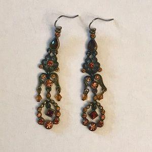 Liz Claiborne earrings